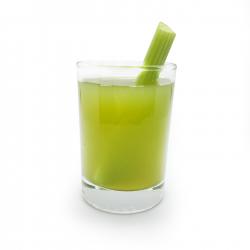 Simples: Celery Juice