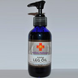 Toning Leg Oil 4oz