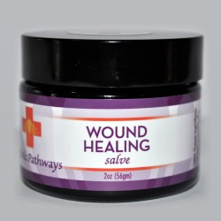 Wound Healing Salve 2oz
