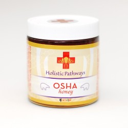 Osha Honey 4oz