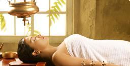 Ayurvedic Postnatal Massage - 60 Min